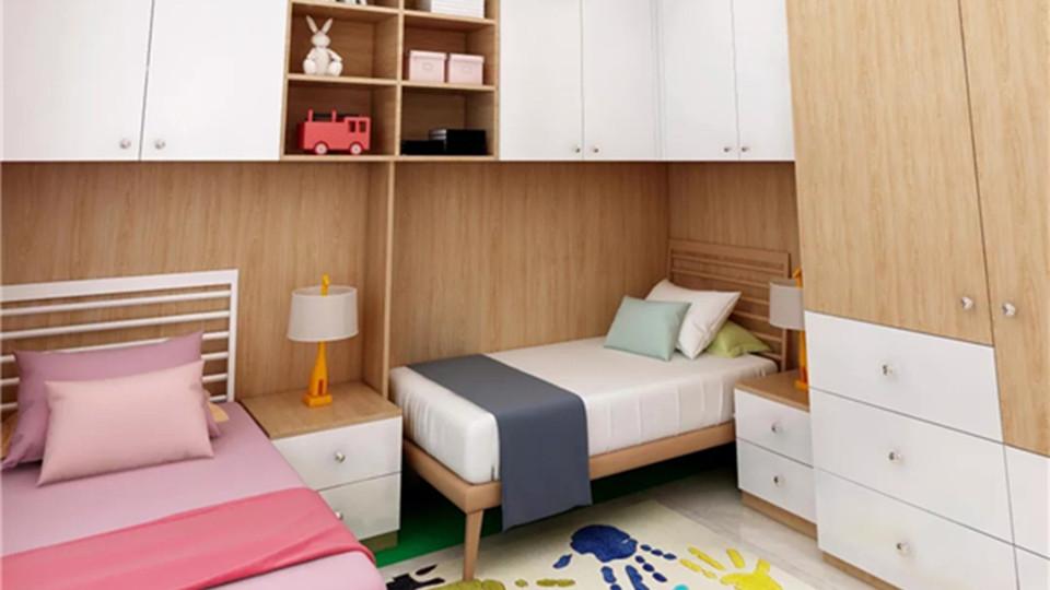 为什么你装修的儿童房,家里孩子们都不喜欢?