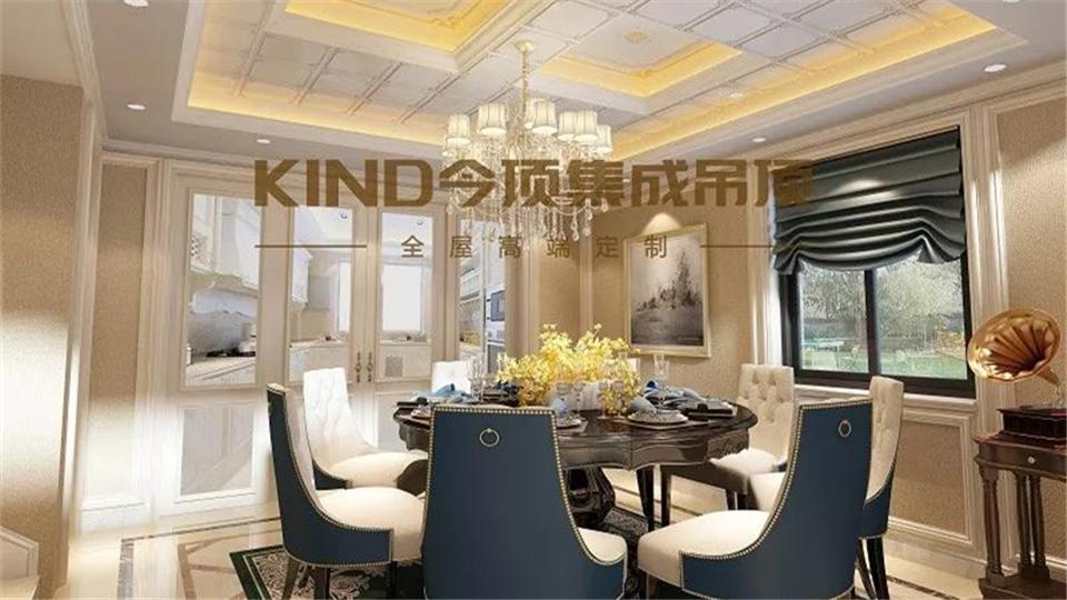 高颜值的餐厅,让你的视觉和味觉双向提升