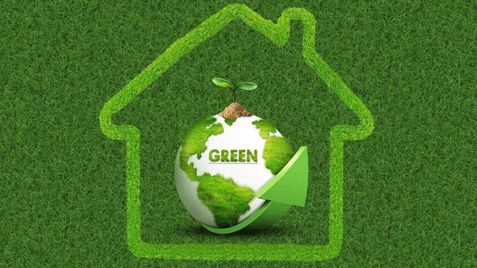 """打破""""伪环保"""",集成墙面是真正的绿色建材产品!"""