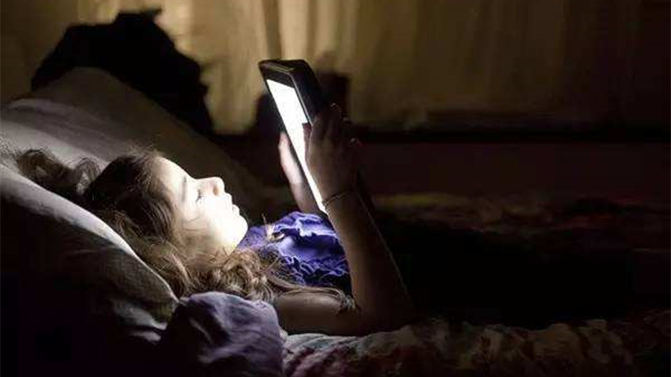 研究发现,长期睡眠不足,将导致基因发生改变……