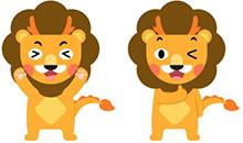 法狮龙新logo新吉祥物焕新发布 化繁从简彰显亮点