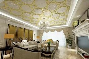 品格丨如此惊艳的客厅,你有看中吗?