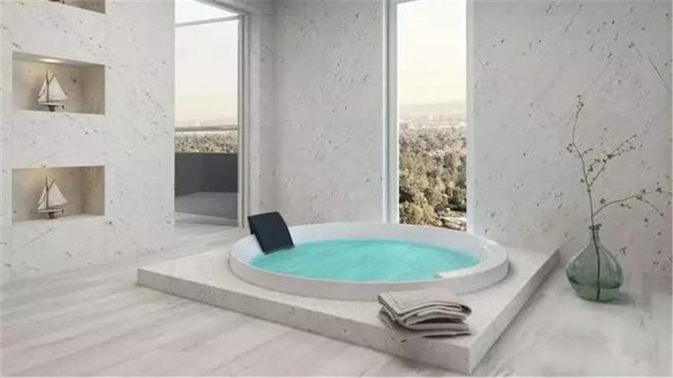 梅雨季节,还好有宝仕龙H6大风量速热浴室暖空调