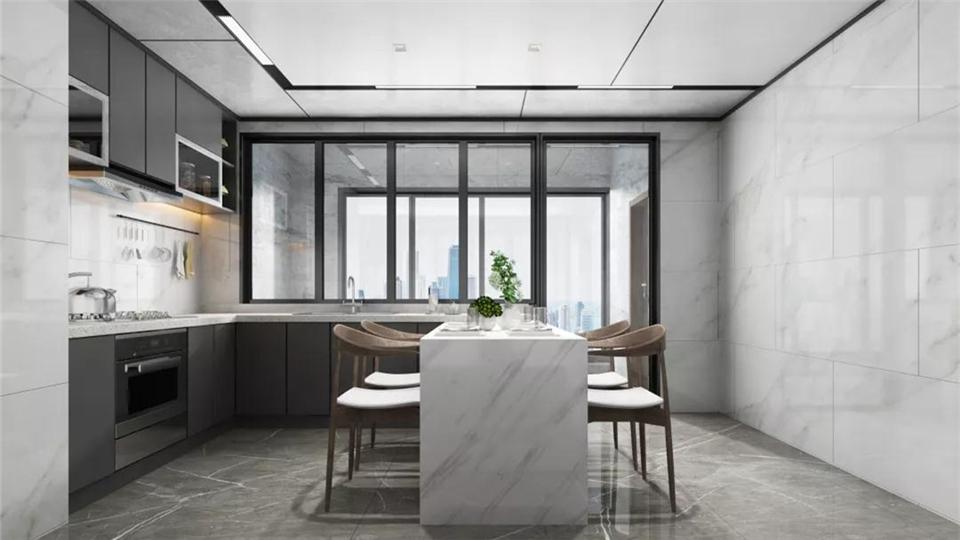 华帝丨返璞归真,为用户提供美观、舒适的家居环境