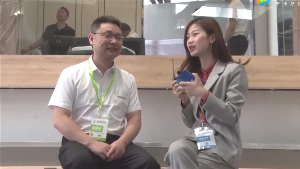 2019第五届嘉兴吊顶展德莱宝现场采访回顾