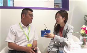 2019第五届嘉兴吊顶展现场宝仕龙采访视频