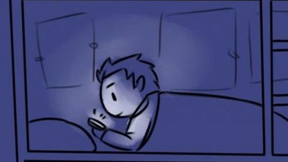近8成中小学生睡眠不达标,这些方法助你好好睡觉!