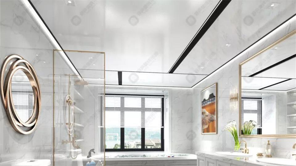 容声鲜系列浴室暖霸,让你新鲜每一天!
