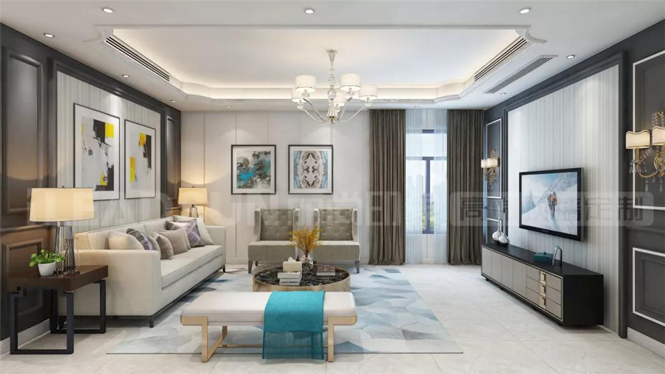 丽尚印象高端顶墙定制,带您解锁新时代的家装趋势