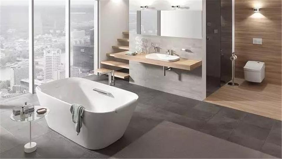 一个好卫浴的基本要素有哪些呢?让宝仕龙告诉你!