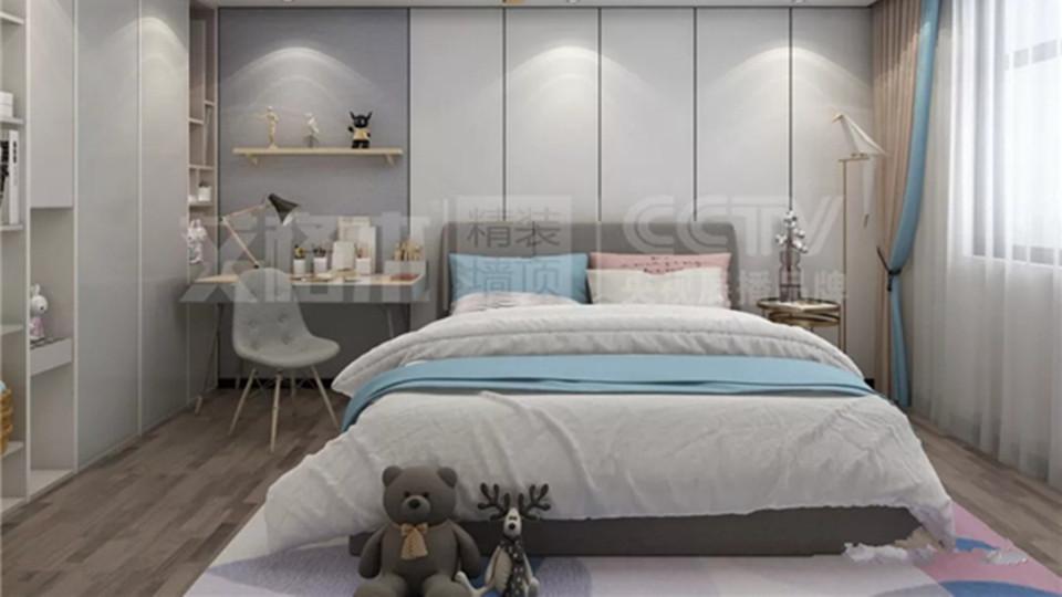 千金难买好睡眠,卧室装修都要注意些什么?