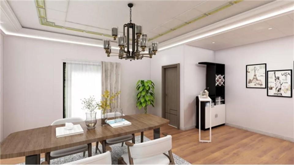 乳胶漆还是集成墙面,家里的装修到底用什么好?
