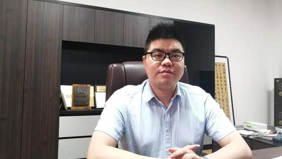 云访谈丨汇博总经理钱燕飞:提前布局OEM业务,公司产值得到提升