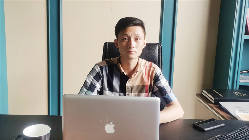 云访谈丨朋菲特总经理王吴翔:同心同力 共探品牌转型之路