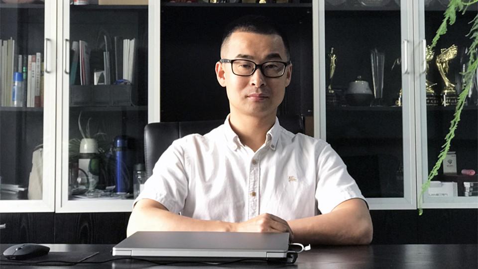 云访谈丨格兰电气营销总监胡遐飞:远赴川贵驻地招聘,做好充分人才储备