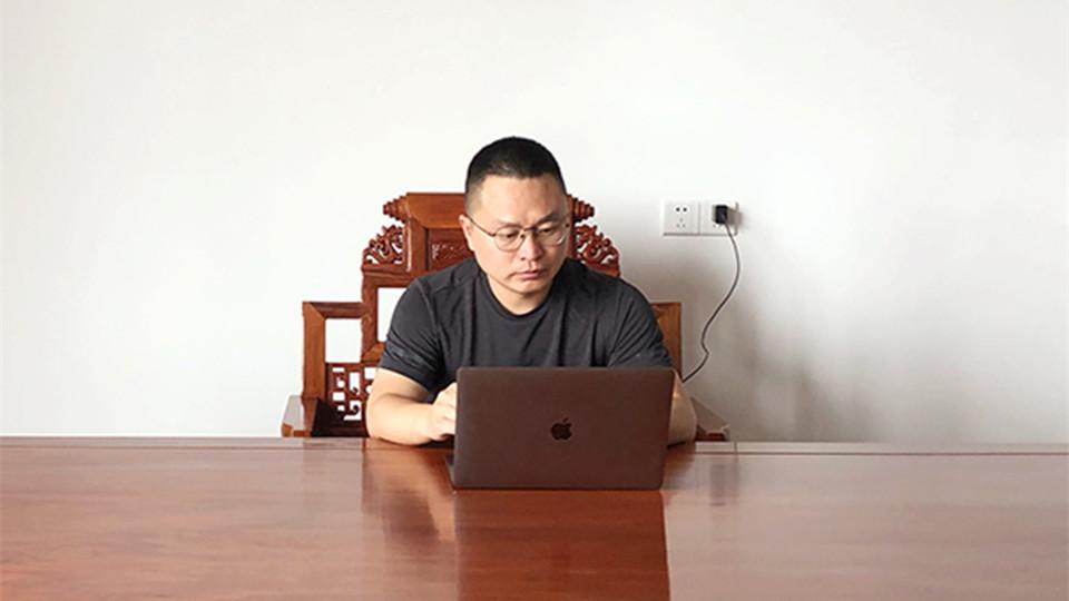 云访谈丨顶乐汇孙总:外抗疫情,内修自我