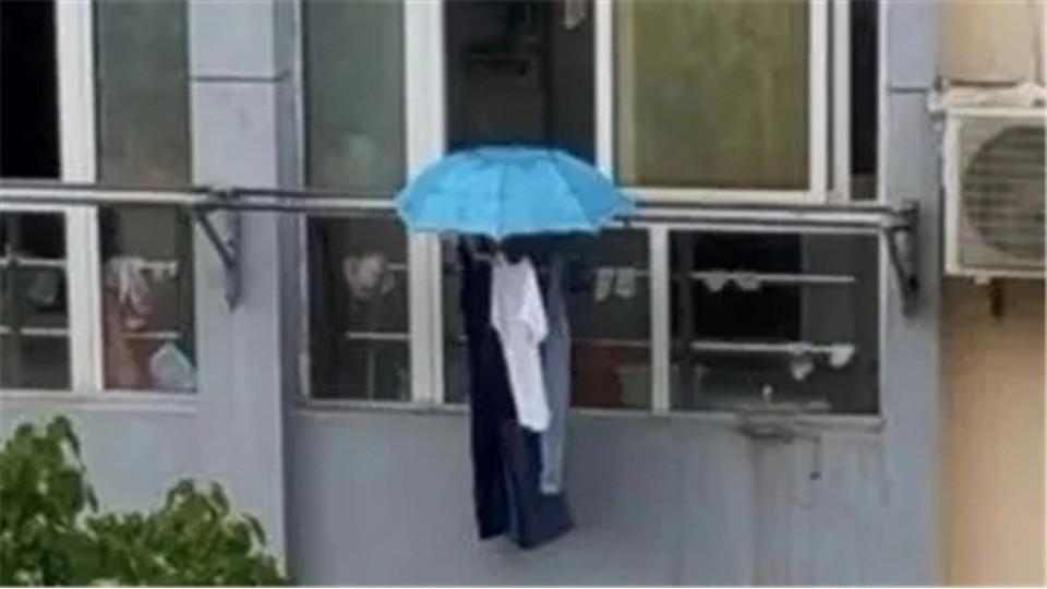 梅雨季长长长长长,衣服晾不干,奥华教你晾衣新方法