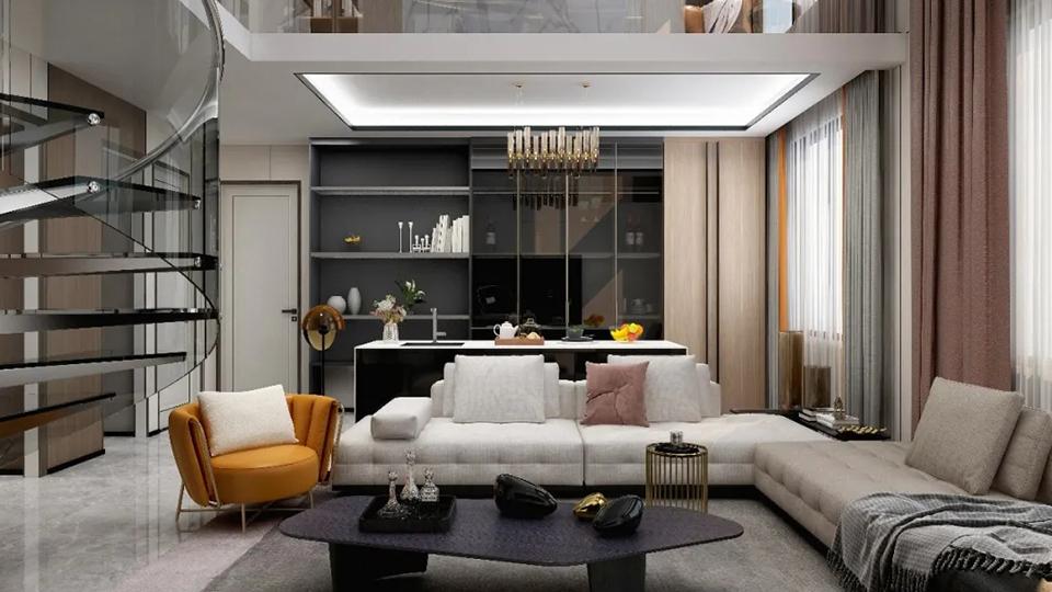 装新房,厨房、卧室、卫浴……灯具该如何选择?