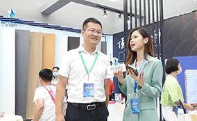 【现场采访】2020第六届嘉兴吊顶展容声+鼎美现场采访回顾