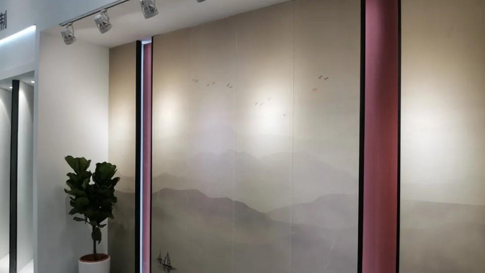 软包背景墙与竹木纤维背景墙选哪个?这篇文章告诉你