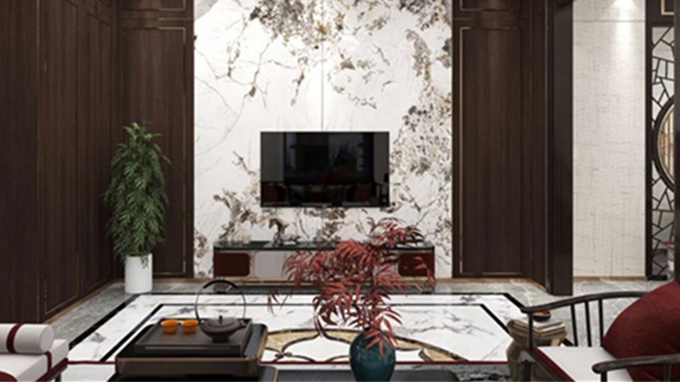 品牌丨奥华带你领略94㎡带棋牌室和茶室的舒适养老房