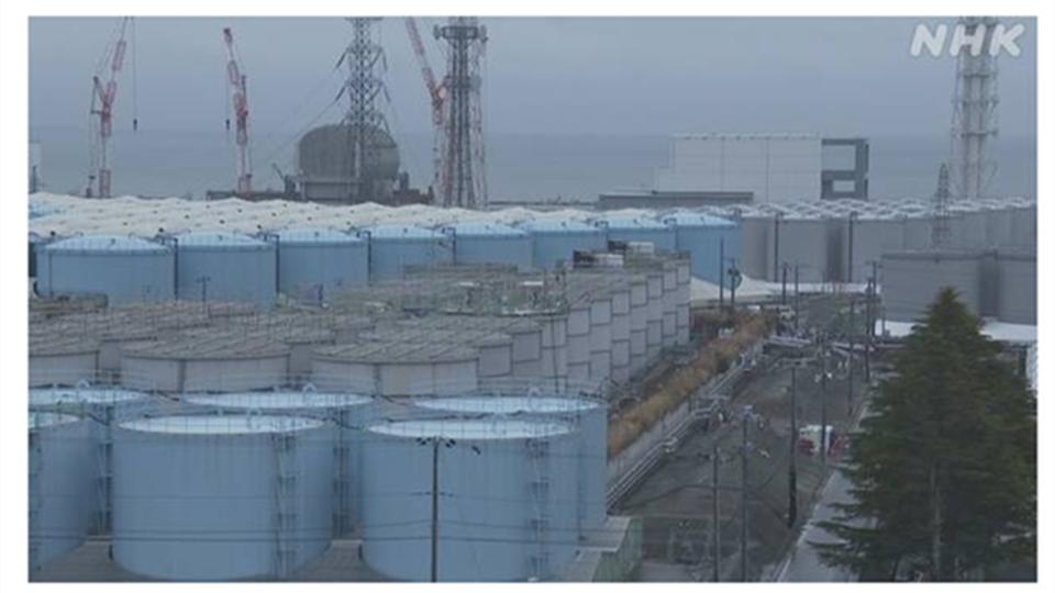 日本政府正式决定福岛核废水排海,57天废掉半个太平洋?