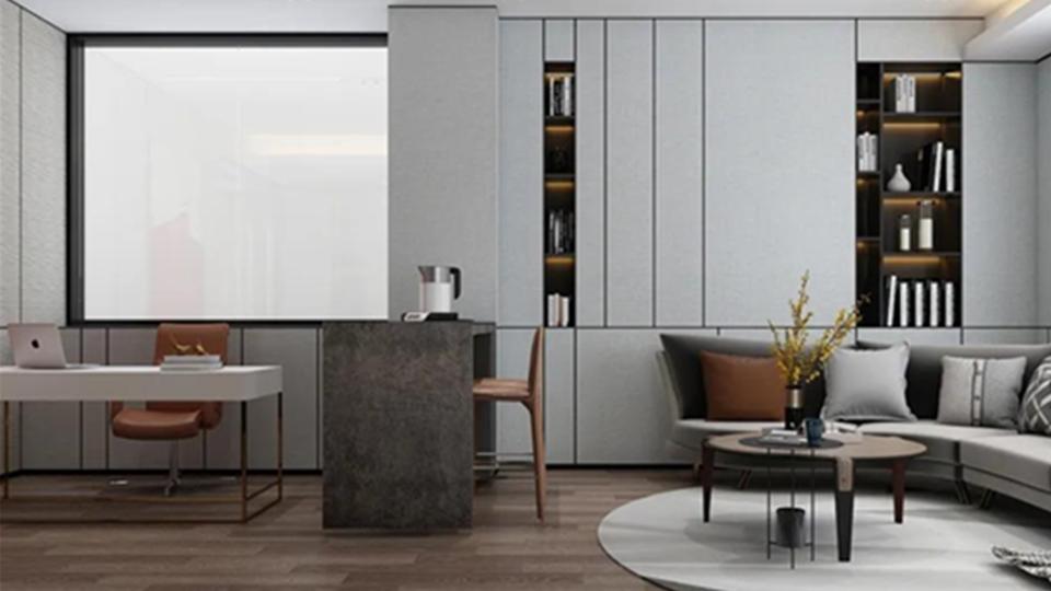 爆款推荐丨云时代锥芯钛空板,工装、家装都合适