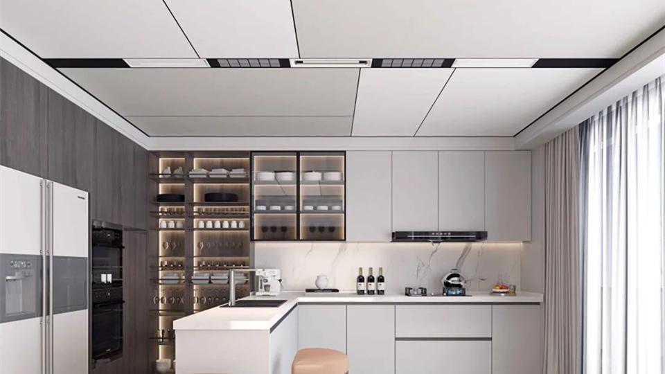 品牌丨想要焕新你的厨卫空间?海创双节大促惊喜不容错过!