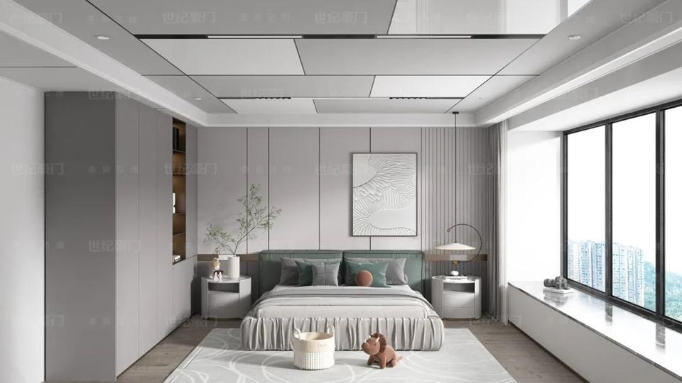 品牌丨世纪豪门阿尔法大板,营造惬意品质生活