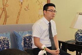 爱尔菲吴鸿儒:打造标杆性的核心竞争力